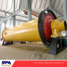 Ore benefication used vertical roller coal mill for Nigeria