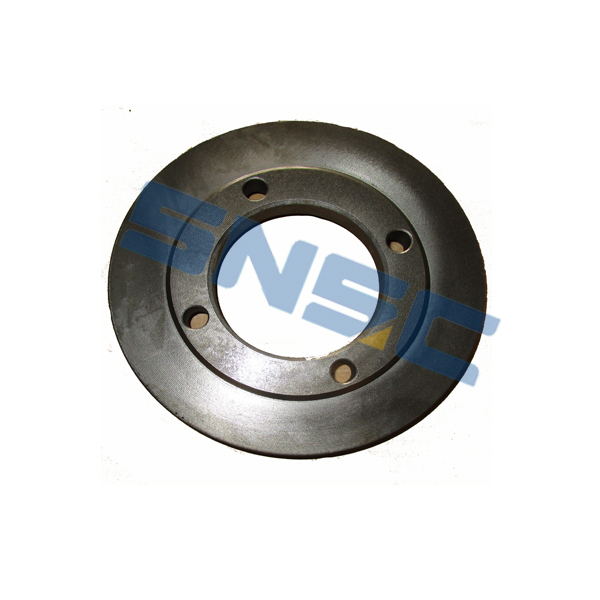 640 1005031a Crankshaft Cooler Pulley 1
