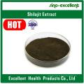 Extracto natural de ácido fúlvico Shilajit en polvo