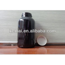Garrafa de plástico de 750 ml