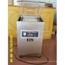 Máquina de embalaje al vacío para alimentos