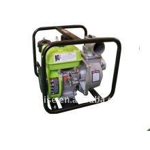 Bomba de água auto-estimulante a diesel