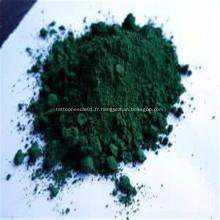 Oxyde de fer à pigment vert 5606