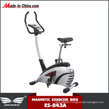 New Design Schwinn Magnetic Exercise Bike Trainer for Sale (ES-843A)