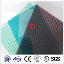 types of polycarbonate sheet;polycarbonate sheet supplier;hollow and solid polycarbonate sheet