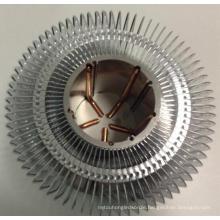 Aluminium Extrusion Parts