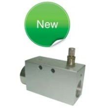 VAP Series Pressure Increase Valve