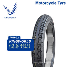 Costa Rica 275X18 300X18 Motorcycle Tires