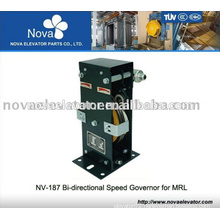 Elevator component,Speed Governor for Room Lift/Roomless Lift, Safety Device