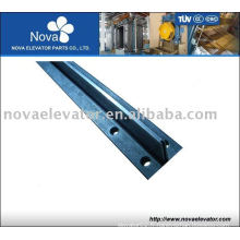 T45 / A T50 / A T70-1 / A T70 / A Rail de guidage d'ascenseur