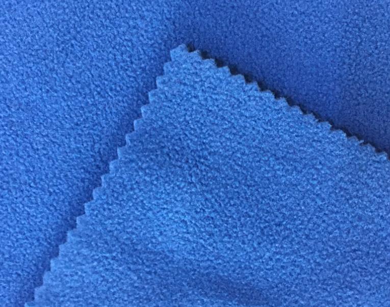 Cheap Bonded Polar Fleece Fabric
