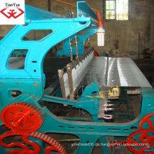 Plain Wire Mesh Maschine (Fabrik)