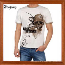 T-shirt 3D personalizado