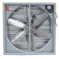 Siemens Motor / Chinese Motor Poultry Fan