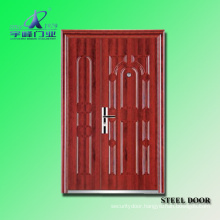 Outer Door Steel Security Door Yf-Sm03
