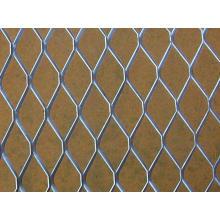 Malha expandida de aço inoxidável do metal / malha expandida (fábrica de Anping YSH)