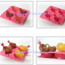 Пищевая стандартная силиконовая формула для шоколада