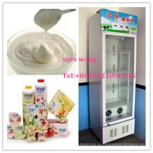 Yogur comercial que hace la máquina / la máquina del yogur de Ferment