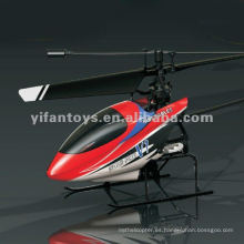 Nine Eagles 260A 2.4GHz 4CH Solo Pro Helicóptero