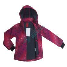Children′s Soft Shell Jacket voor Outdoor-activiteiten