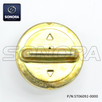 ZNEN Spare Part ZN50QT-30A ZN50QT-E1 BT49QT-21A Coperchio serbatoio carburante (P / N: ST06092-0000) Top Quality