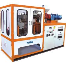 500L Многослойная четырехпозиционная полуавтоматическая выдувная машина (TVF-500L / II)