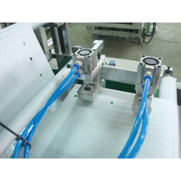EPE Foam Sheet (Film) Bag Making Machine