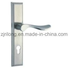 Serrure de porte à style moderne pour décoration d'hôtel Df 2746