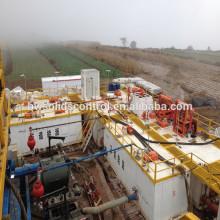 Brightway Surper Drilling Fluids Solid Control