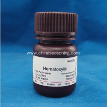 hematoxylin for  staining