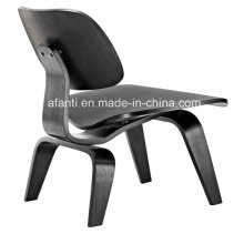 Furniture Leisure Low Back Wooden Eames Chair (RFT-F003)
