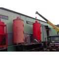 Оборудование управления городских отходов, высокое качество управления городских отходов, переработке отходов