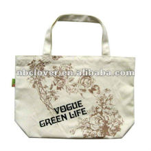 Factory price for cotton shopping bag