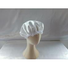 100% Polyester Satin Sleep Cap--YJ101