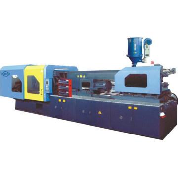 Машина для литья пластмассы под давлением 400 тонн (ПЭТ)
