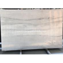 Weiße Marmorfliese und Stein für Inneneinrichtung