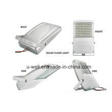 Outdoor Solar LED Billboard Light para iluminação exterior