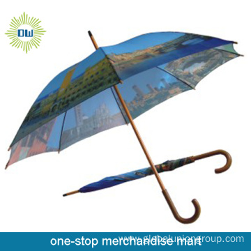 Hand Sun Beach Umbrella