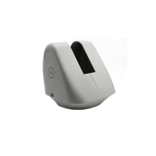 CNC Accessories Aluminum Die Casting Cctv System Wireless Camera Antenna Housing
