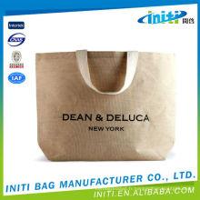 Polyester nylon custom logo toile sac à chaise pliante