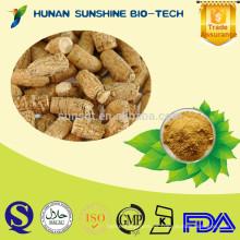 Productos farmacéuticos del aumento de la materia farmacéutica Ashwagandha Powder