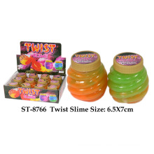 Hot Funny Twist Slime Juguete