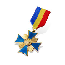 Army Uniform Medal for Hanging Decoration (GZHY-MB-003)
