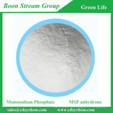 powder Mono Sodium Phosphate (MSP) as food additive