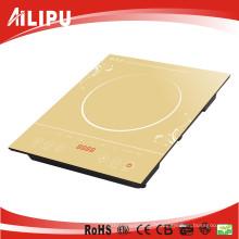 Approbation de la table de cuisson à induction à capteur ET 120V 1500W pour le marché américain Sm-A79