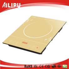 ETL approval 120V 1500W Sensor Touch Induction cooktop for America Market Sm-A79