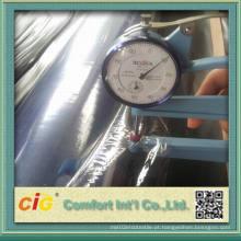 PVC rígido filme transparente