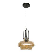 Vintage Industrial Edison Decorative Glass Pendant Lamp