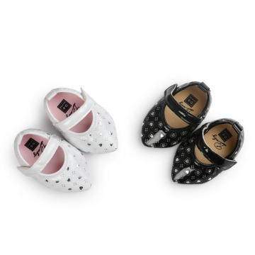 Infant Soft Sole Anti-Slip Pointed Shoes Baby Moccasions Summer Loafer