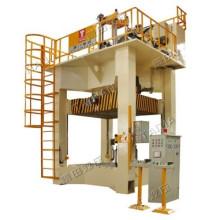 Hydraulic Molding Press (TT-LM250T)